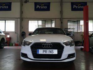 Audi A3 TFSI 1.4 150 cv