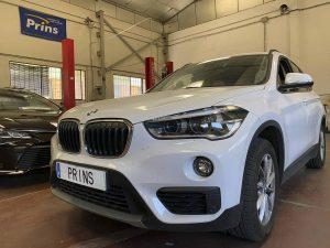 BMW X1 GLP PRINS VSIdi 2.0